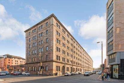 1 Bedroom Flat for sale in Bell Street, Merchant City