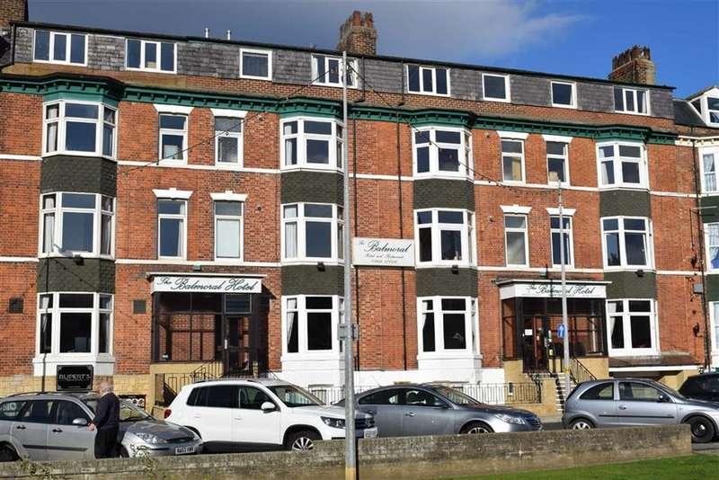 Property for sale in Fort Terrace, Bridlington, East Yorkshire