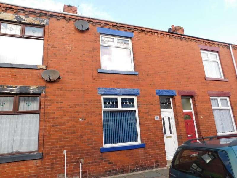 3 Bedrooms Terraced House for sale in Nelson Street, Barrow-in-Furness. LA14 5TB