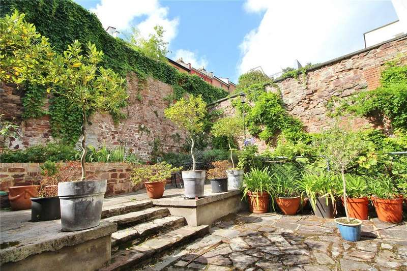1 Bedroom Apartment Flat for sale in Albermarle Row, Bristol, Somerset, BS8