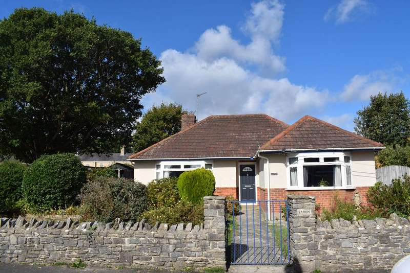 3 Bedrooms Detached Bungalow for sale in Bryn Road, Sandford, Wareham BH20