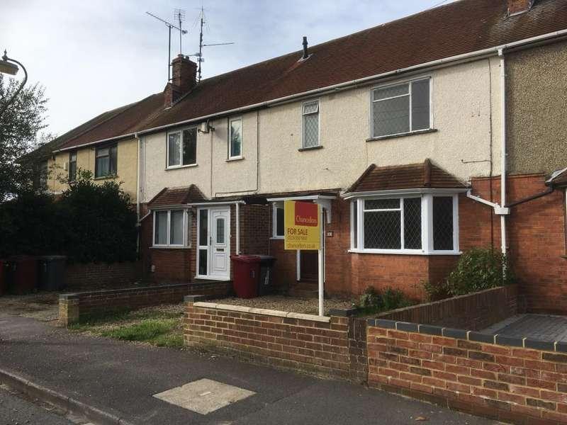 3 Bedrooms House for sale in Bramble Crescent, Tilehurst, RG30