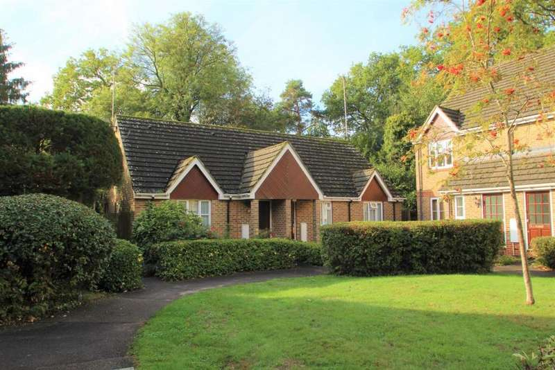 1 Bedroom Bungalow for sale in Groves Lea, Mortimer, RG7