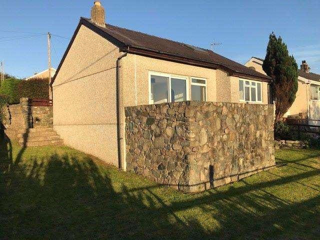 2 Bedrooms Bungalow for sale in Arfryn, Bro Enddwyn, Dyffryn Ardudwy, LL44 2DN