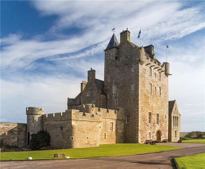 32 Bedrooms Detached House for sale in Ackergill, Wick, Highland, KW1