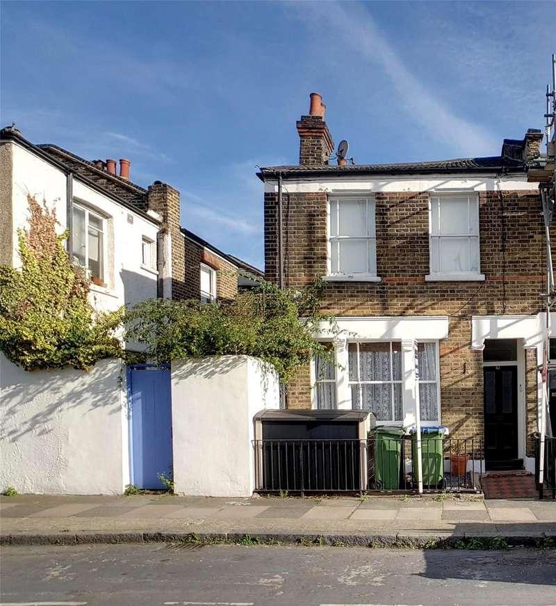 1 Bedroom Flat for sale in Bellot Street, Greenwich, London, SE10