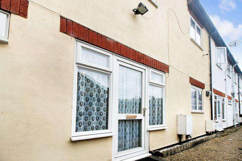 2 Bedrooms Apartment Flat for sale in Frederick Street, Luton