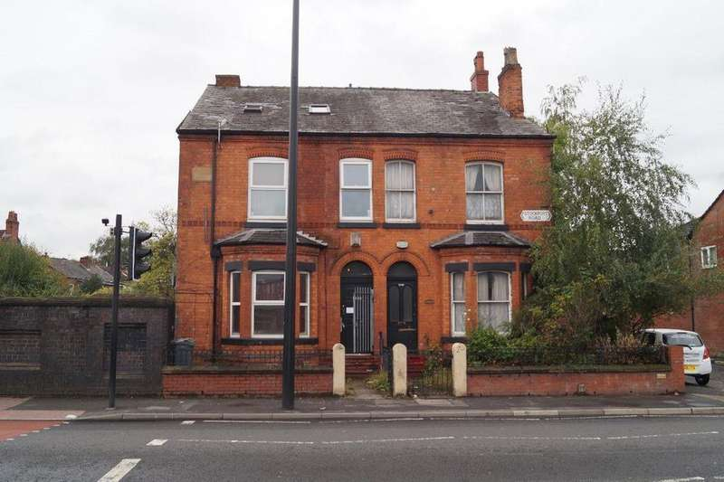 6 Bedrooms Block Of Apartments Flat for sale in Stockport Road, Levenshulme, M19