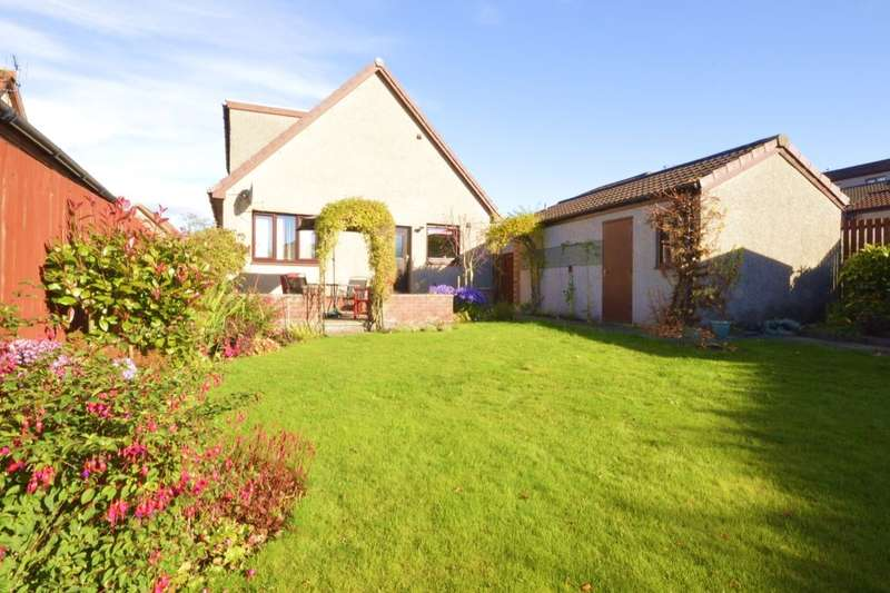 4 Bedrooms Detached House for sale in The Beeches, Lochgelly, KY5