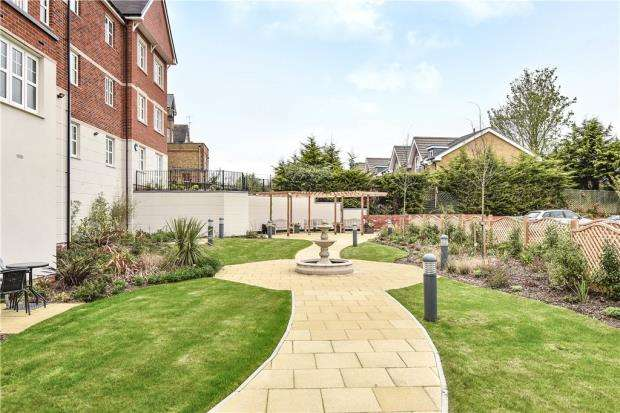 1 Bedroom Apartment Flat for sale in Swift House, 1 St. Lukes Road, Maidenhead