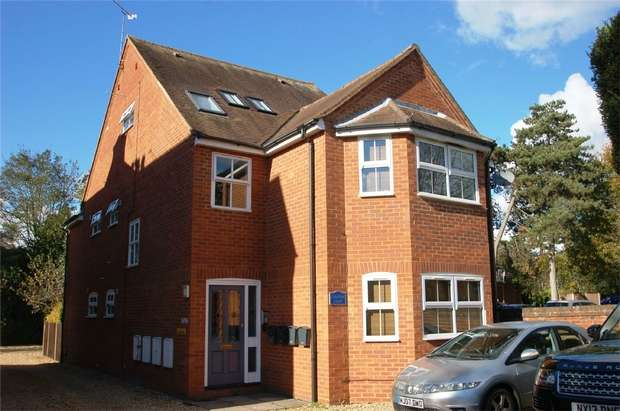 1 Bedroom Flat for rent in Catalina Court,, Beaconsfield Road, St Albans, Hertfordshire