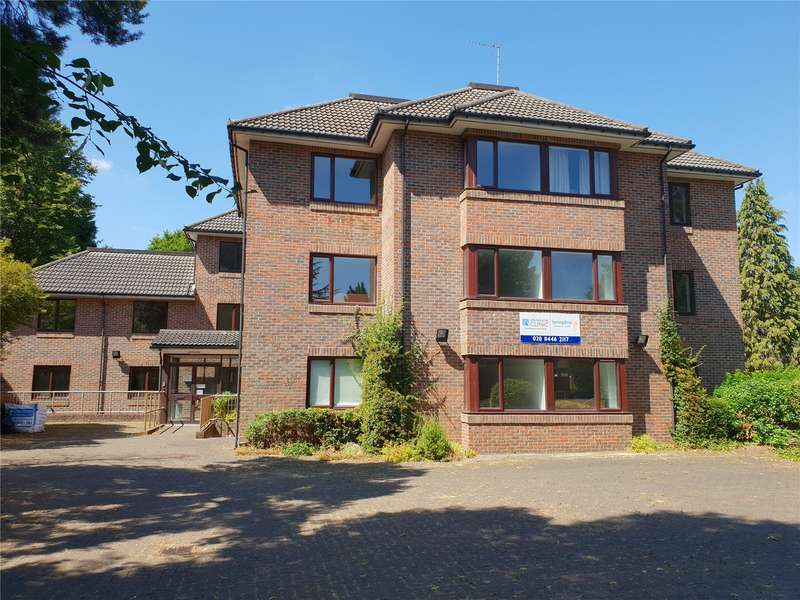 Land Commercial for sale in Oakleigh Park North, London, N20