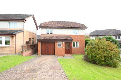 3 Bedrooms Detached House for sale in Fairfield, Livingston Village
