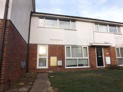 3 Bedrooms Terraced House for sale in Bredon, Yate, Bristol