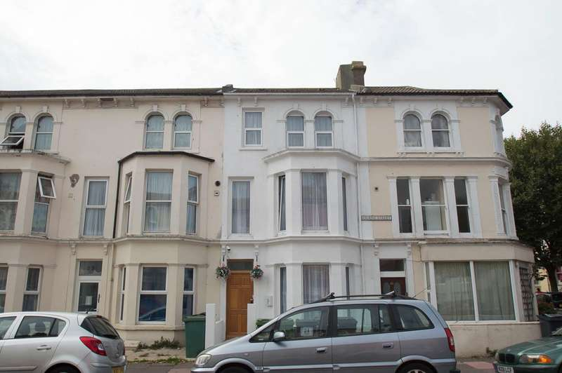 7 Bedrooms Terraced House for sale in Bourne Street, Eastbourne