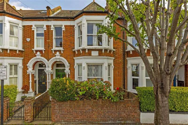 5 Bedrooms House for sale in Sainfoin Road, Balham