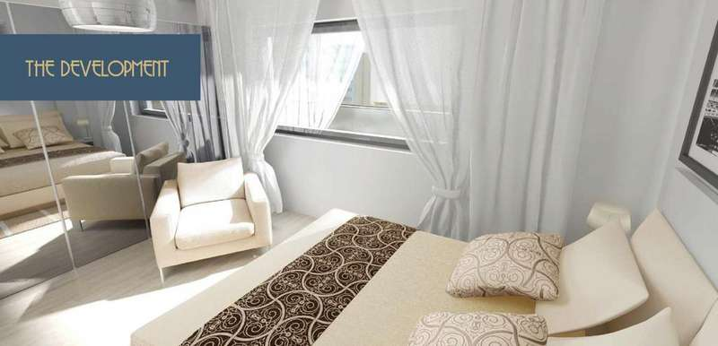 2 Bedrooms Apartment Flat for sale in Apartment 9, Central House, High Street, SL1