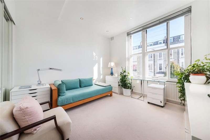 Studio Flat for sale in Eardley Crescent, London, SW5