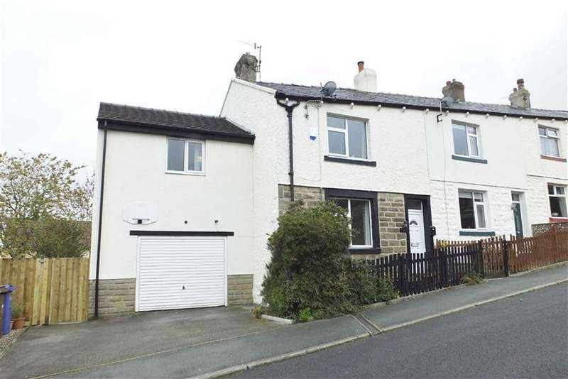 3 Bedrooms End Of Terrace House for sale in Upper York Street, Barnoldswick, Lancashire, BB18
