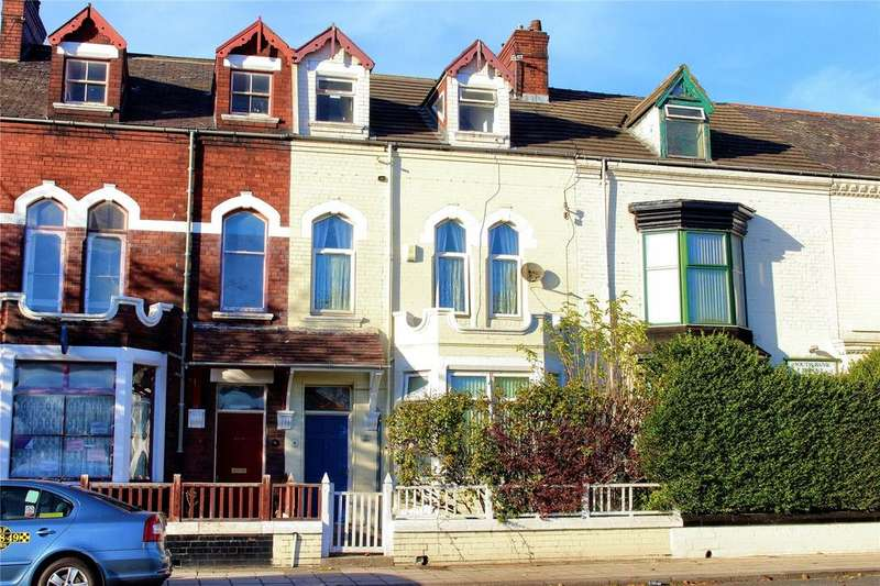 6 Bedrooms Terraced House for sale in South Terrace, South Bank