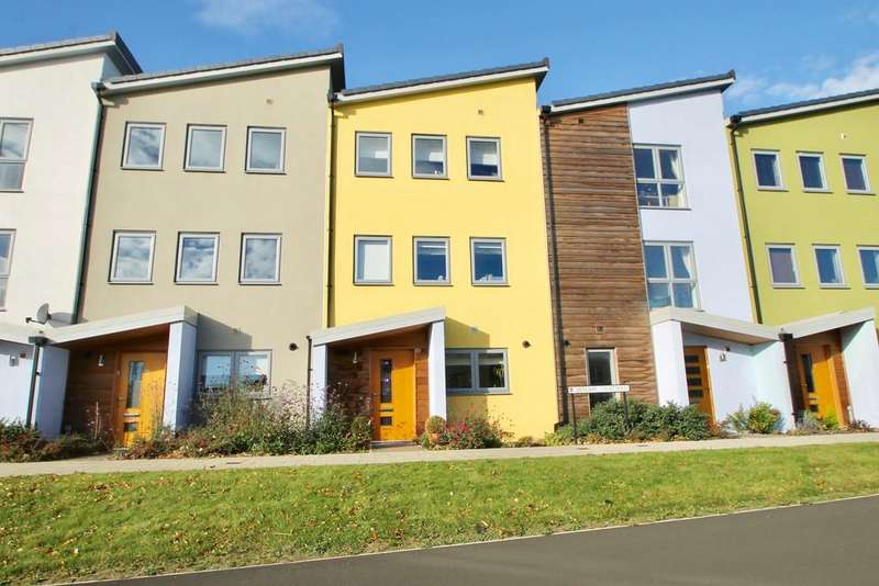 4 Bedrooms Town House for sale in January Courtyard, Teemers Drive
