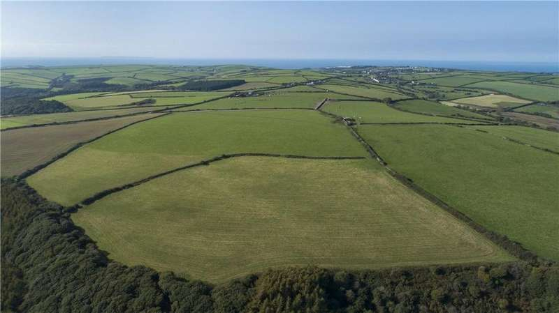 Land Commercial for sale in Higher Spreacombe, Woolacombe, Devon, EX34