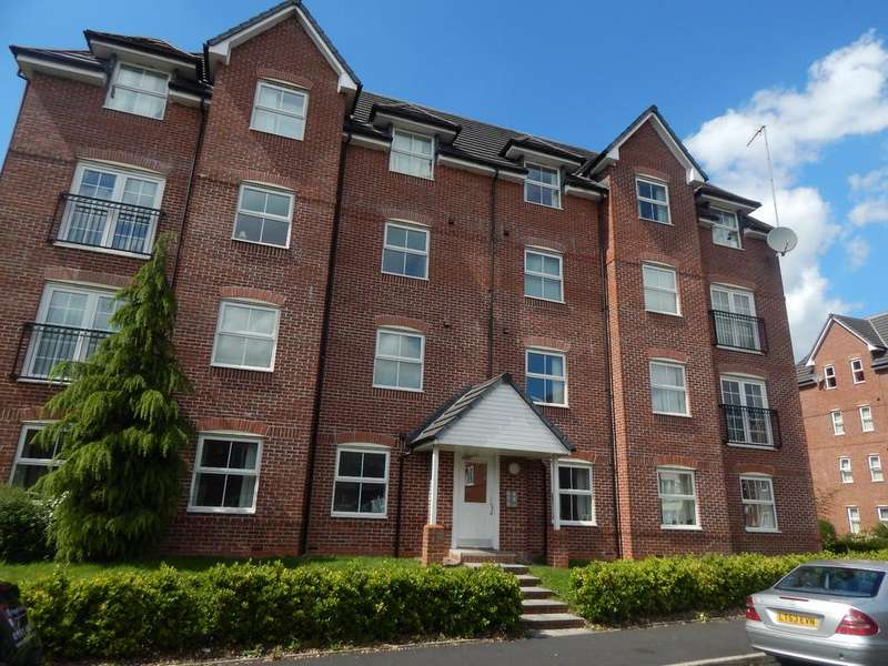 2 Bedrooms Apartment Flat for sale in 141 Waterloo Road, Cheetham Hill, M8