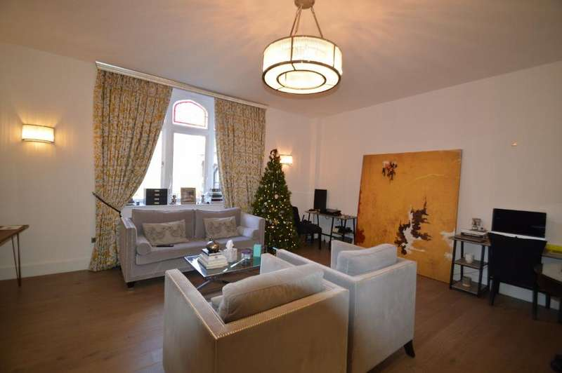 2 Bedrooms Apartment Flat for sale in 6 Ashmore Road, The Academy, Woolwich Common, London SE18