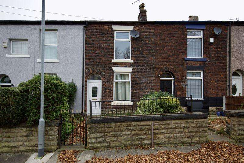 2 Bedrooms Terraced House for sale in Prince Street, Heywood