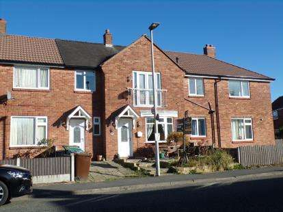 3 Bedrooms Terraced House for sale in Mesnes Avenue, Wigan, Greater Manchester, WN3
