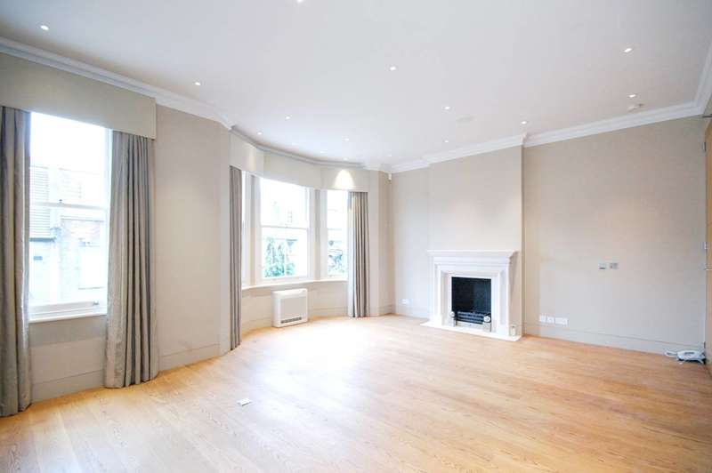 6 Bedrooms Terraced House for sale in Tite Street, Chelsea, SW3