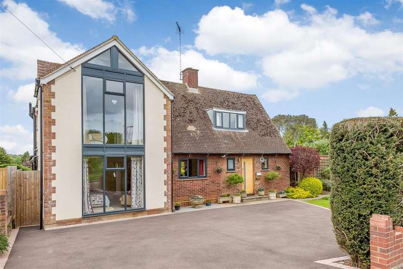 5 Bedrooms Detached House for sale in Bloxham Road, Banbury, Oxfordshire