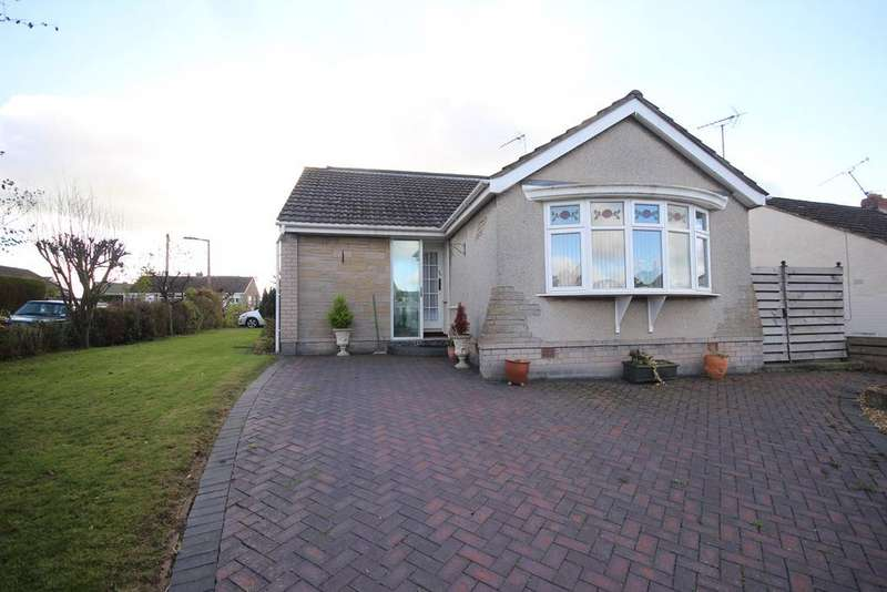 4 Bedrooms Detached House for sale in Briar Drive, Buckley, CH7