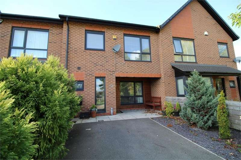 3 Bedrooms Town House for sale in Langshaw Lea, LIVERPOOL, Merseyside