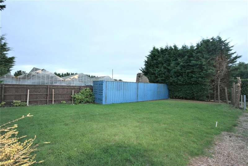 Land Commercial for sale in Spalding Common, Spalding, PE11
