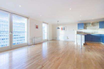2 Bedrooms Flat for sale in Argyle Street, City Centre, Glasgow