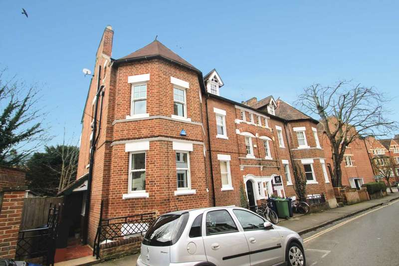 4 Bedrooms End Of Terrace House for sale in Longworth Road, Oxford