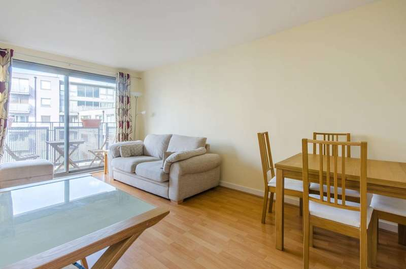 1 Bedroom Flat for sale in Deals Gateway, Deptford, SE13