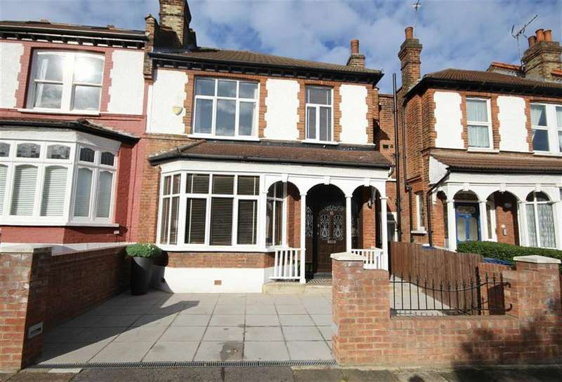 3 Bedrooms House for sale in Bedford Avenue, High Barnet, Herts