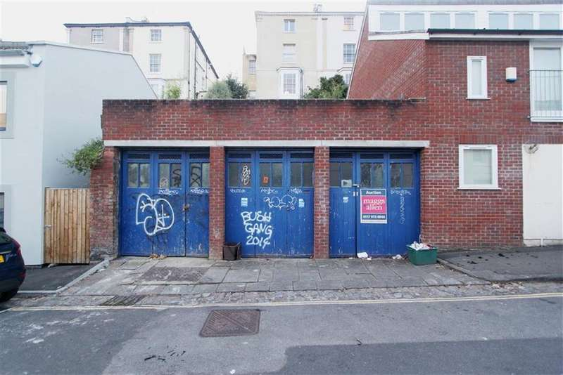 Land Commercial for sale in Springfield Road, Cotham, Bristol
