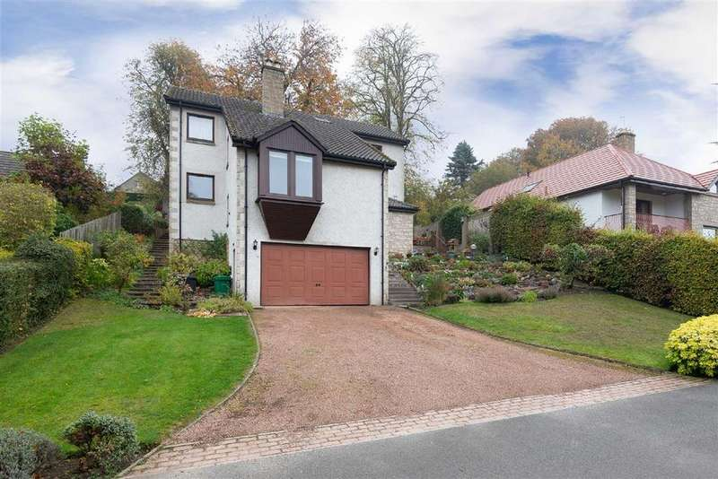 4 Bedrooms Detached House for sale in Balnacarron Ave, St Andrews