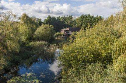 3 Bedrooms Detached House for sale in Shepreth, Royston, Cambridgeshire