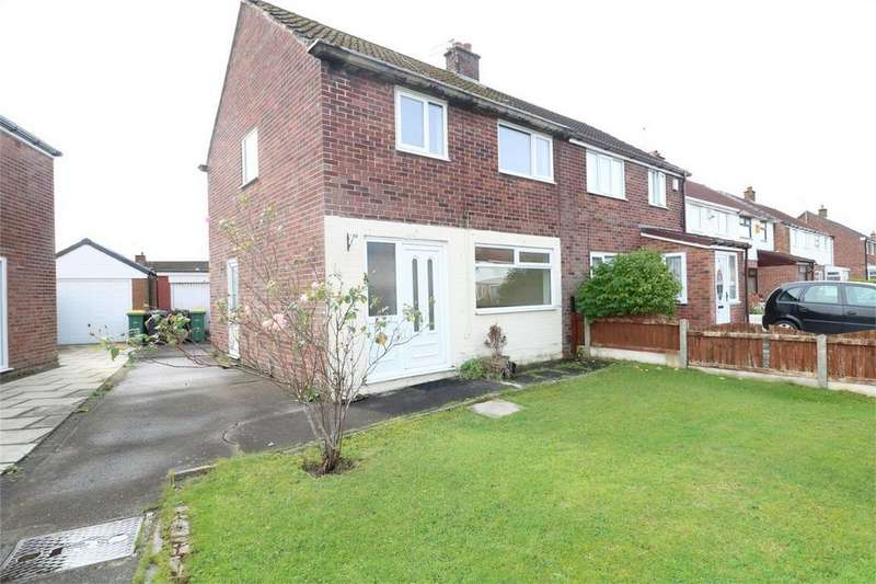 2 Bedrooms Semi Detached House for sale in Coniston Road, Fulwood, Preston, Lancashire