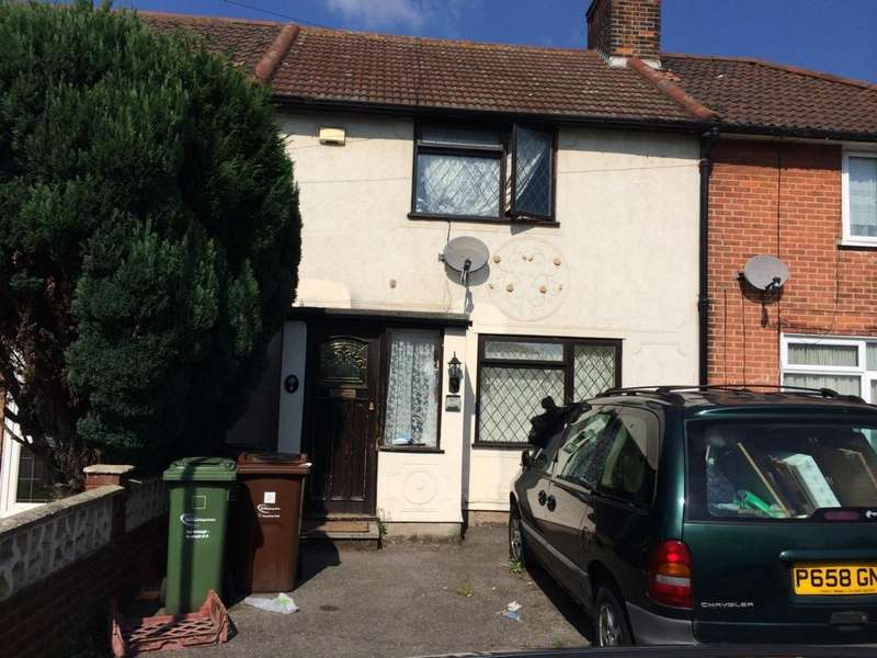 3 Bedrooms House for sale in Haskard Road, Dagenham, RM9