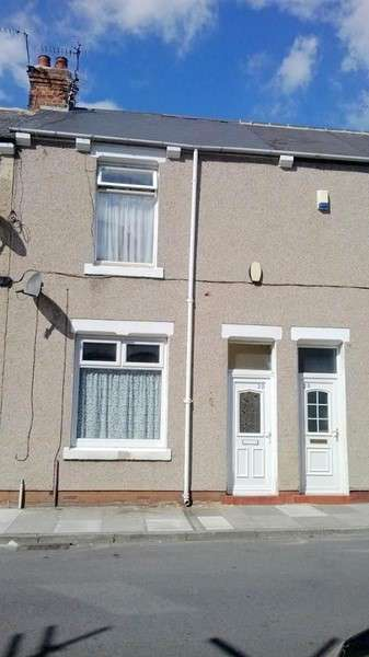 3 Bedrooms Property for sale in Thirlmere Street, Hartlepool, Hartlepool, Durham, TS26 9AR