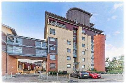 2 Bedrooms Flat for sale in Old Rutherglen Road, New Gorbals, Glasgow