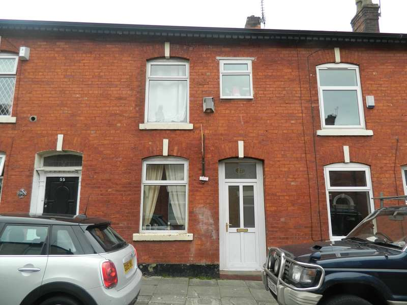 3 Bedrooms Terraced House for sale in Tower Street, Heywood, OL10