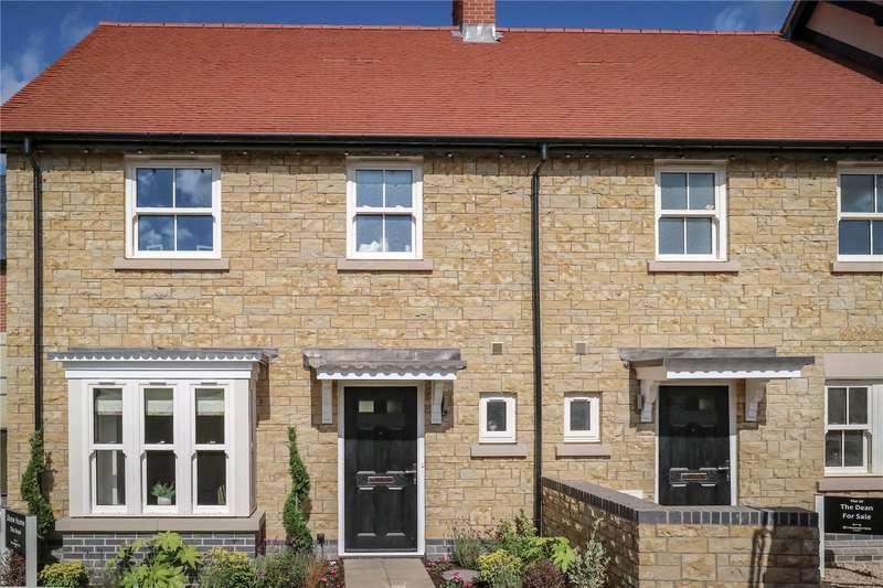 3 Bedrooms House for sale in Harbour Court, Sherborne, Dorset, DT9