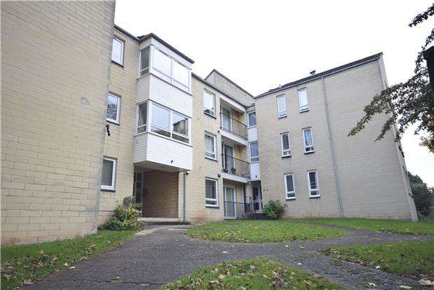2 Bedrooms Flat for sale in Overnhill Road, Downend, BRISTOL, BS16 5DR