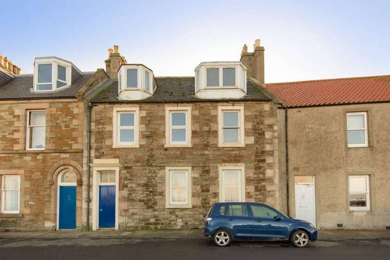 1 Bedroom Flat for sale in 5a, Bayswell Road, Dunbar, EH42 1AB